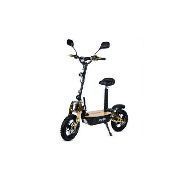 Scooter eléctrico 2000W 14''