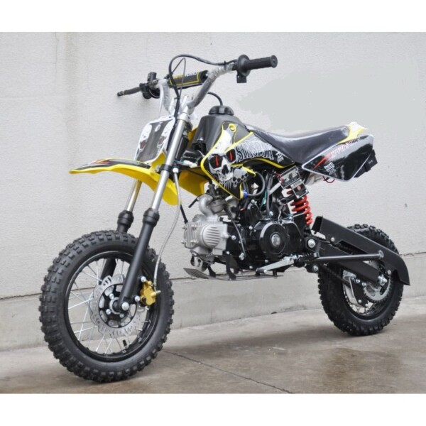 PIT BIKE 125CC cross
