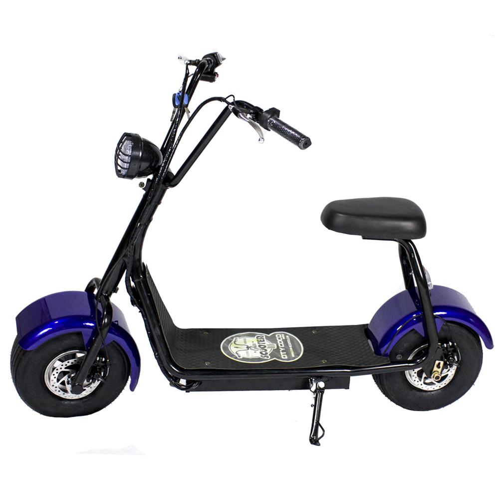Citycoco Mini scooter 1000W