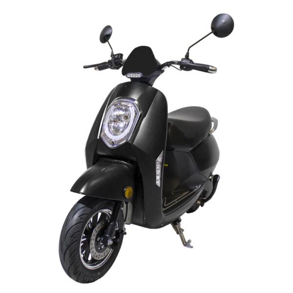 Ciclomotor eléctrico Matriculable Grace