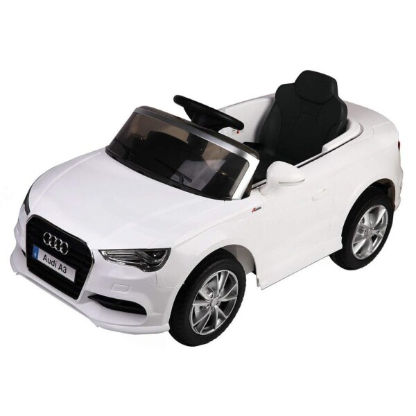 coche infantil eléctrico A3