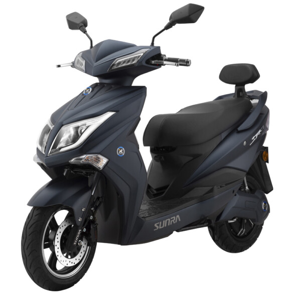 Ciclomotor eléctrico Sunra Hawk