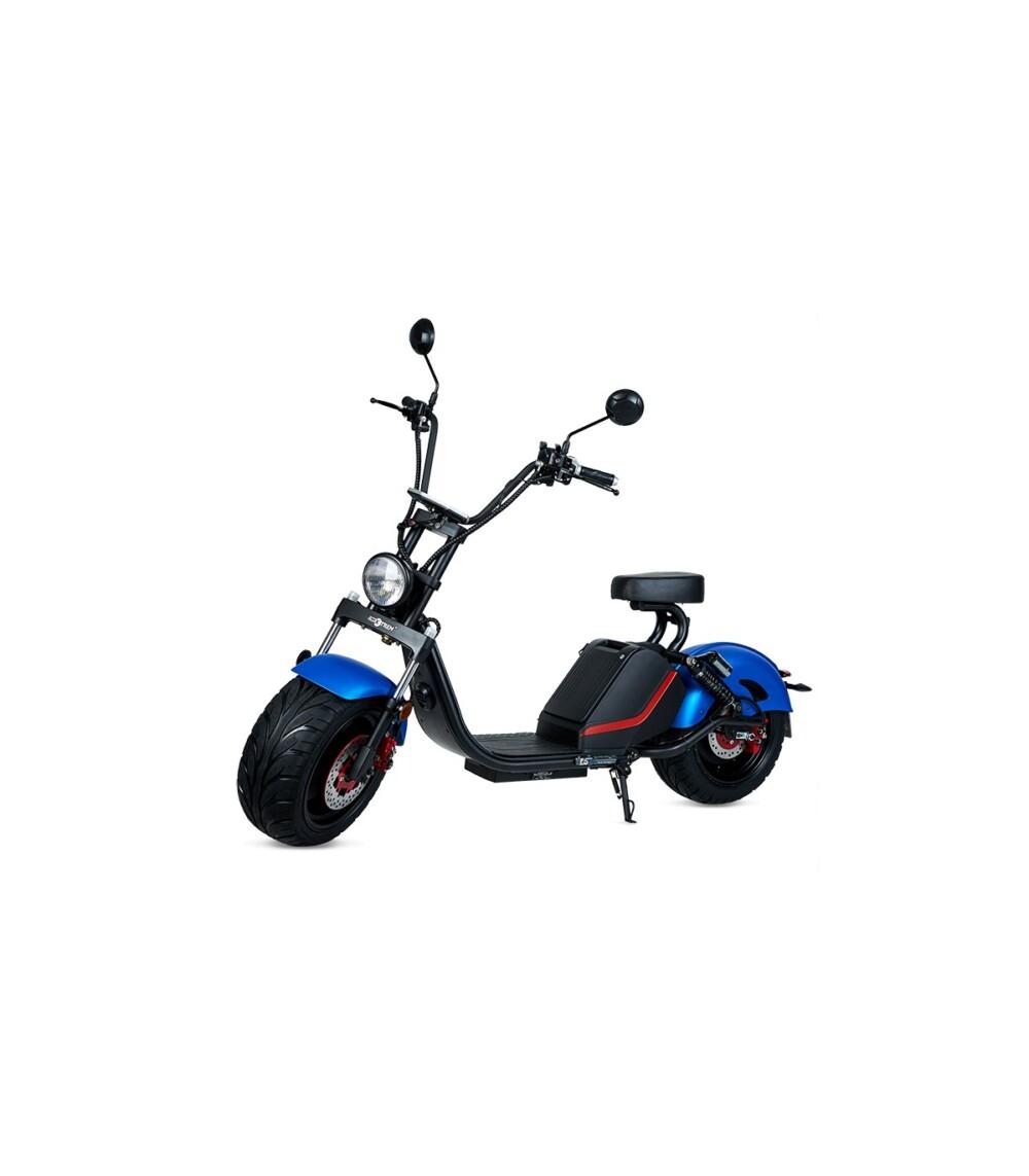 Citycoco Ciclomotor Matriculable homologado