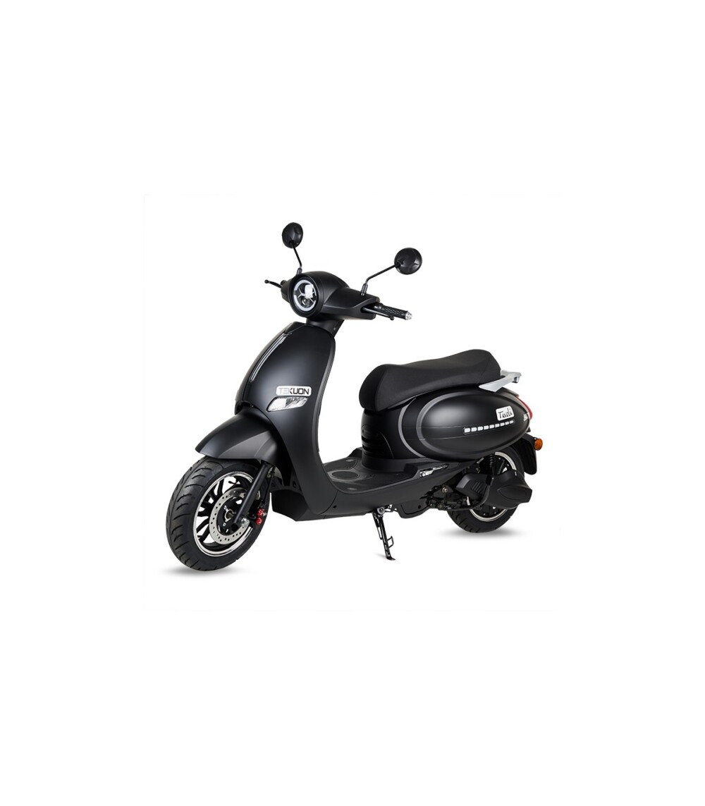 Scooter Ciclomotor eléctrico Matriculable