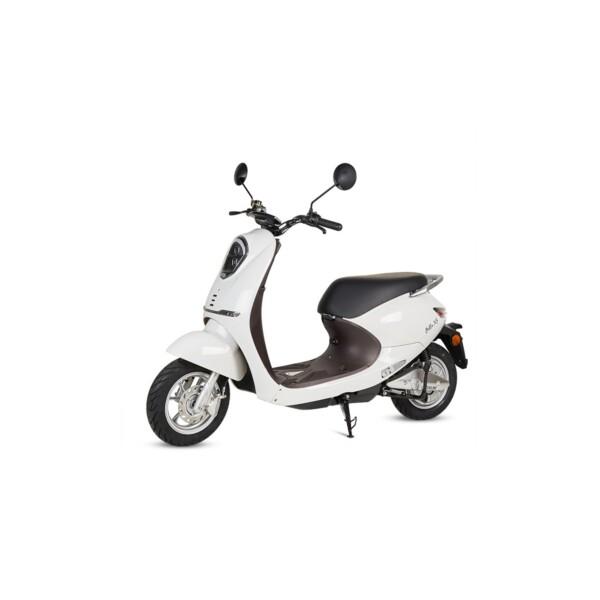Ciclomotor scooter matriculable eléctrico