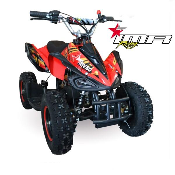 MINIQUAD ATV 50CC LEOPARD