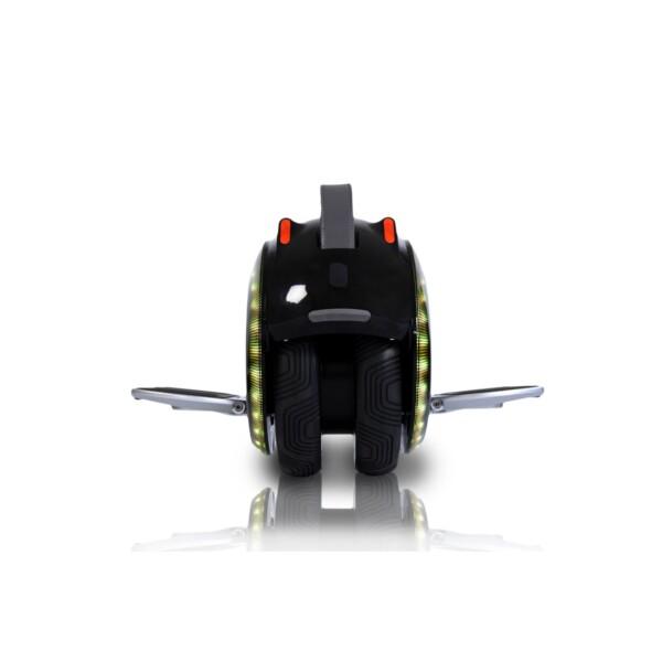 Gyroball hoverboard giroscopio