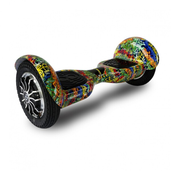 Hoverboard Bluetooth 10""
