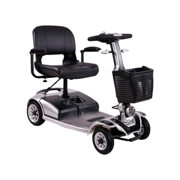 Silla scooter eléctrica discapacitados