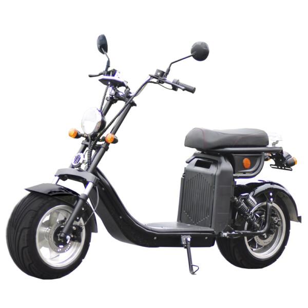 Ciclomotor eléctrico matriculable Furious