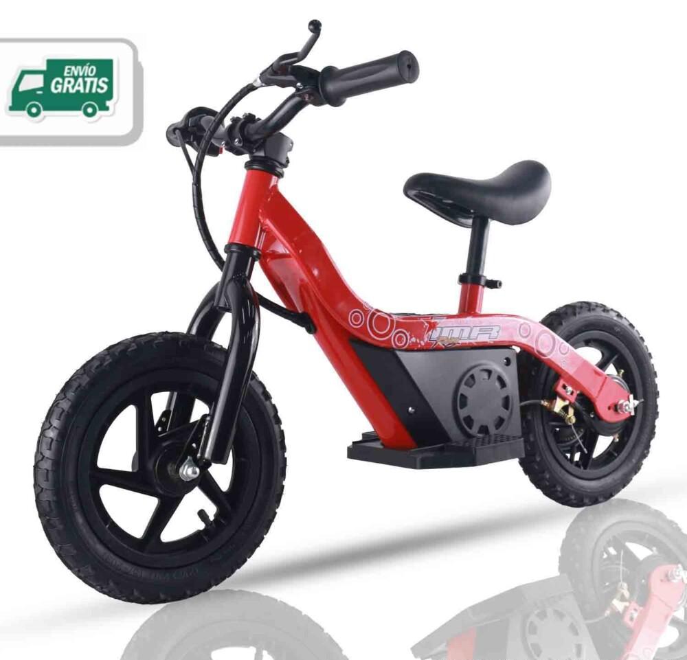 "Bicicleta eléctrica IMR 12"""