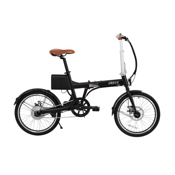 Bicicleta eléctrica iUrban 20''