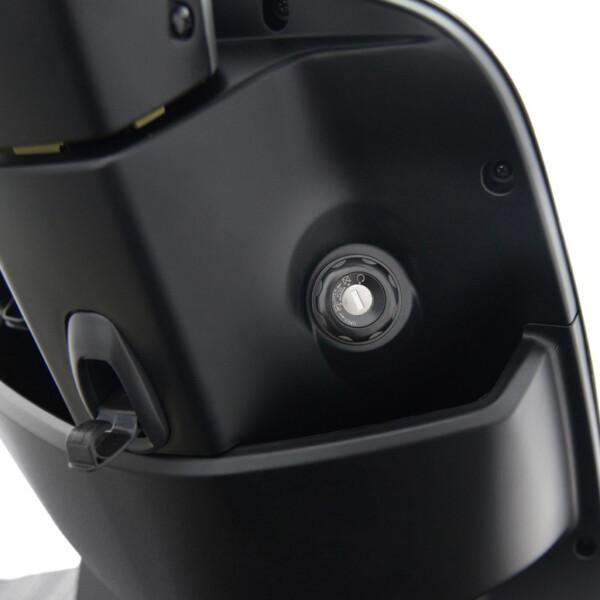 ROBO S125E Ciclomotor Matriculable