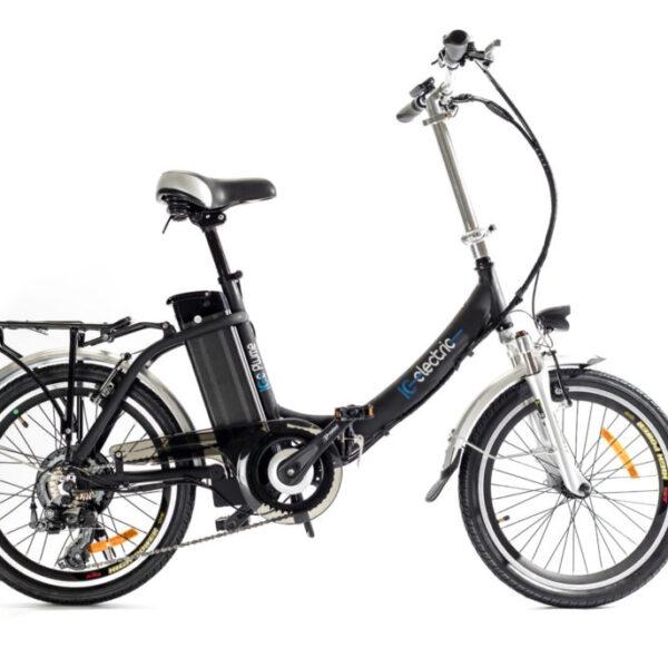 Bicicleta plegable urbana Plume