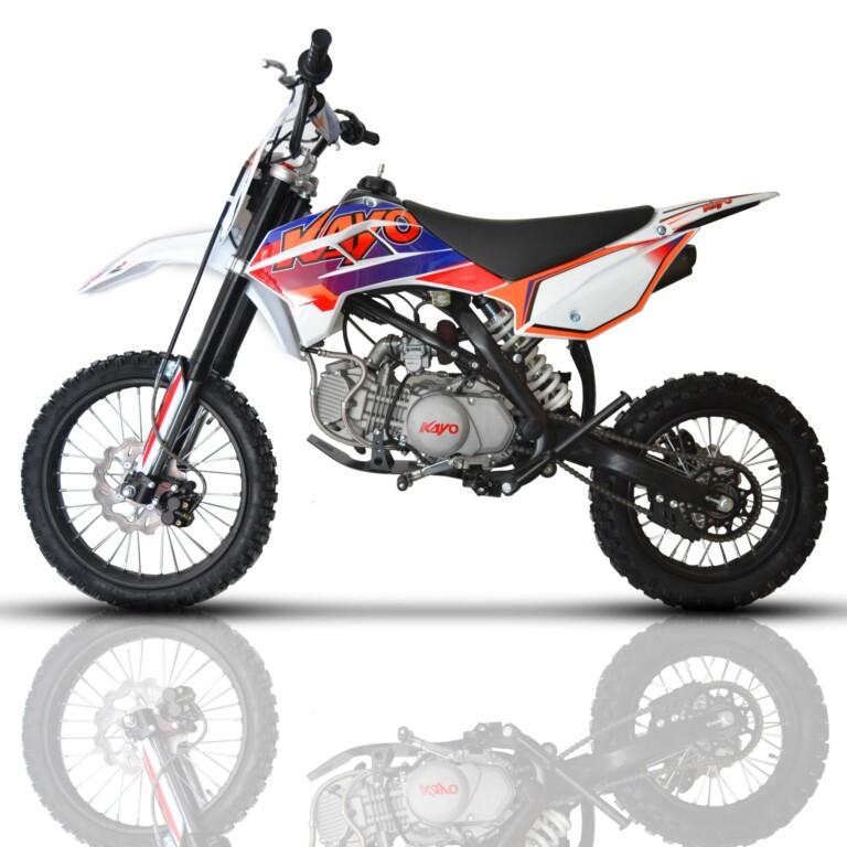 Pitbike moto cross 160cc