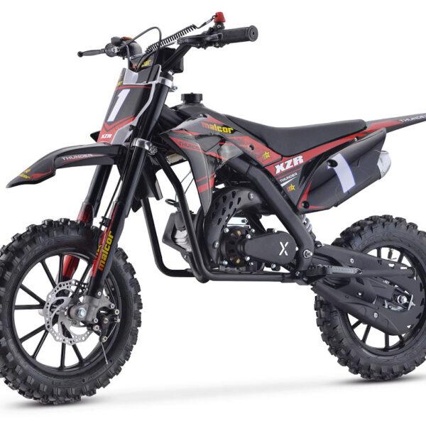 Minicross 50cc minimoto gasolina