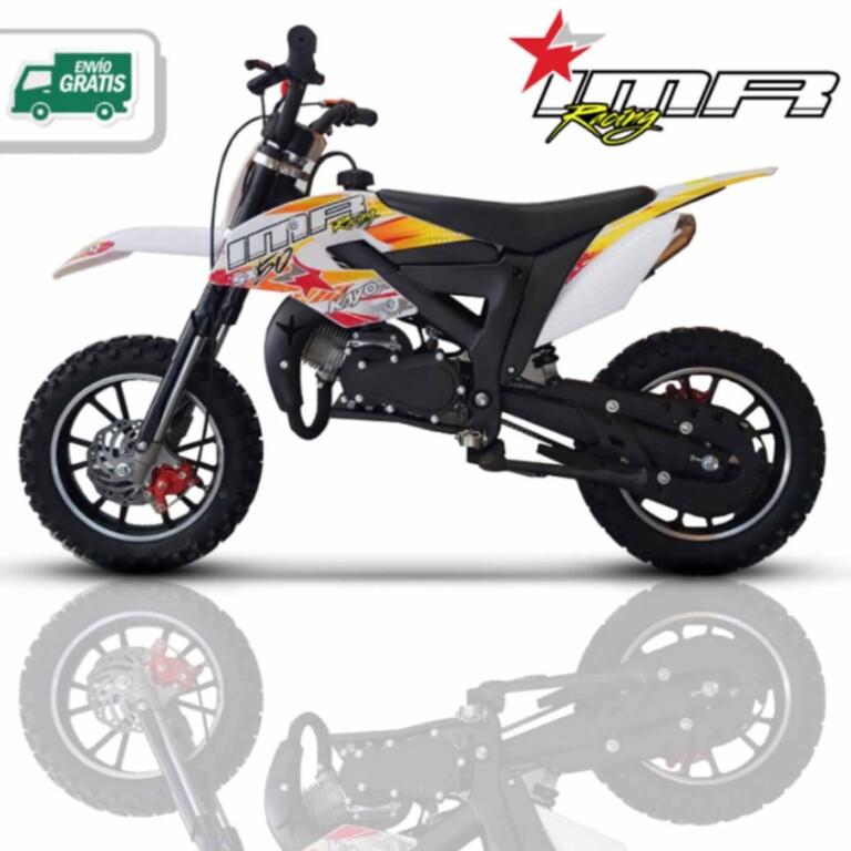 MINICROSS SX50 IMR