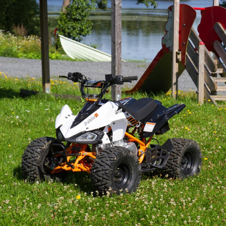 QUAD ATV 110 IMR
