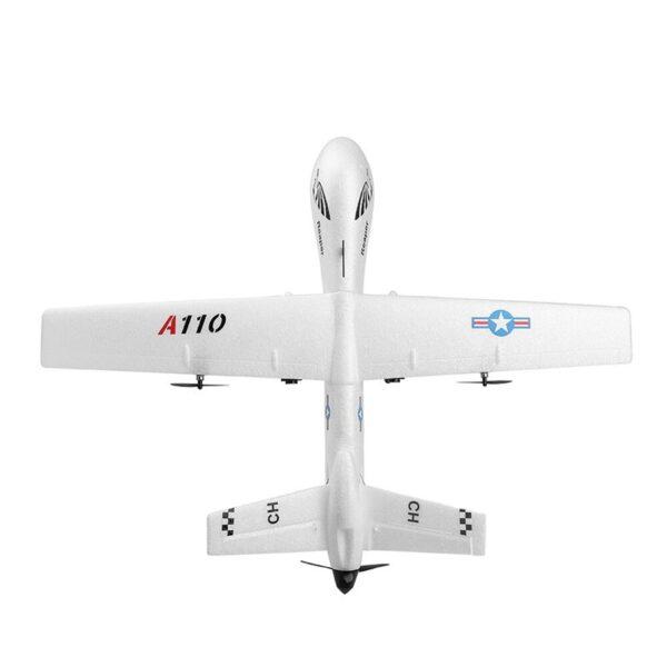 AVION XK A110 RADIOCONTROL