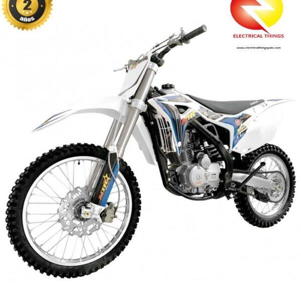 PIT BIKE MOTOCROSS 250CC