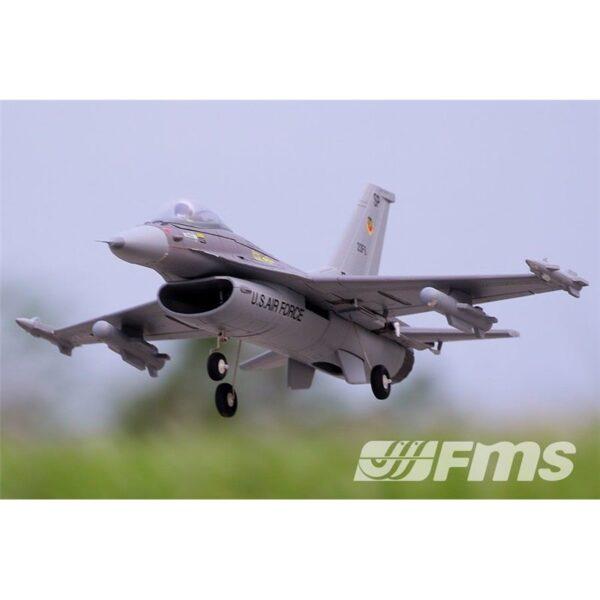 AVIÓN F-16 FALCON V2
