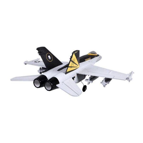 AVIÓN RC F-18 TURBINA