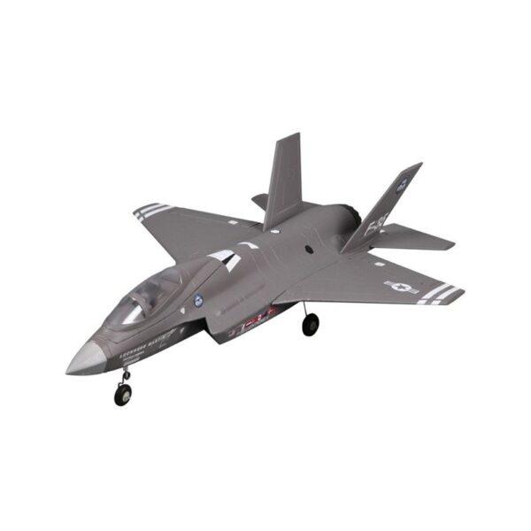 AVIÓN F-35 V2 TURBINA