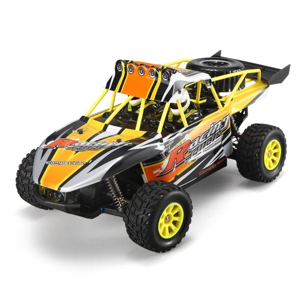 COCHE RC SPEED CRAWLER
