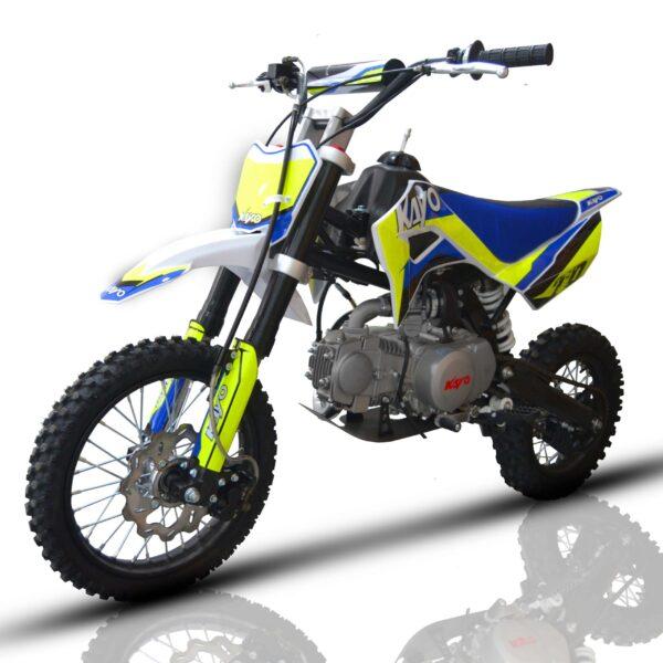 Pit bike 125 imr