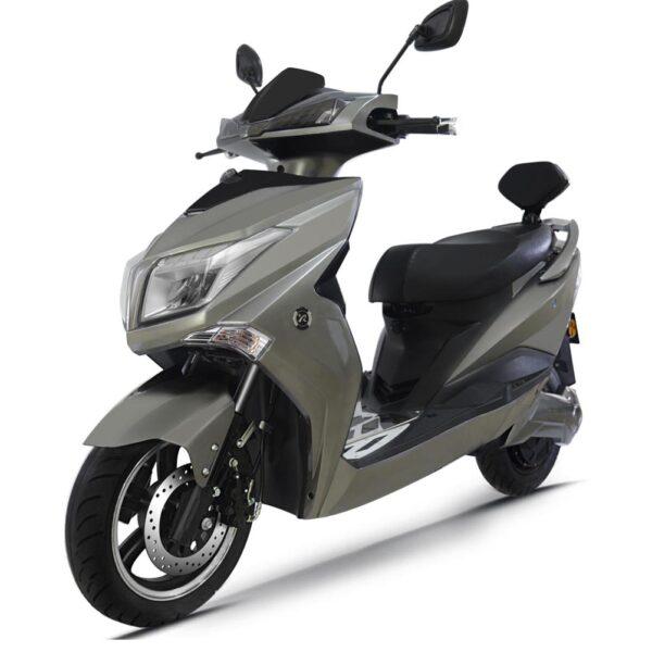 Motocicleta SUNRA ANGER 3000W