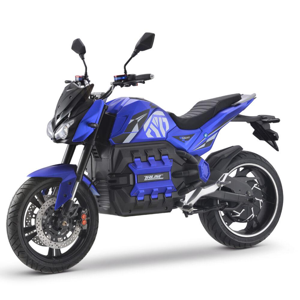 Motocicleta E-ODÍN 125E 6000W