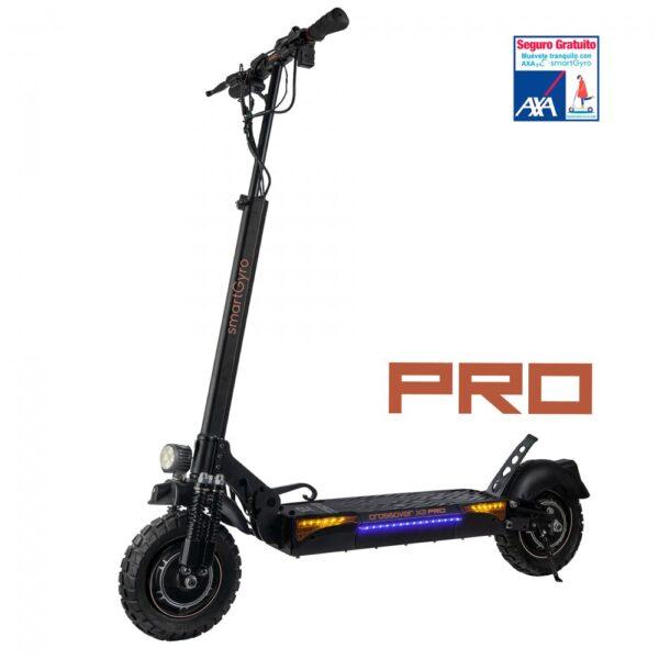 SmartGyro crossover X2 PRO